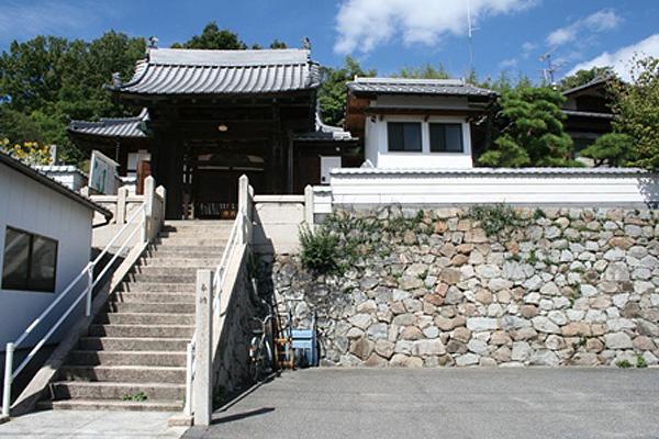 福寿山立成寺