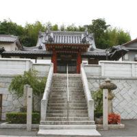 題号山妙傳寺
