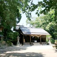 尾上八幡神社