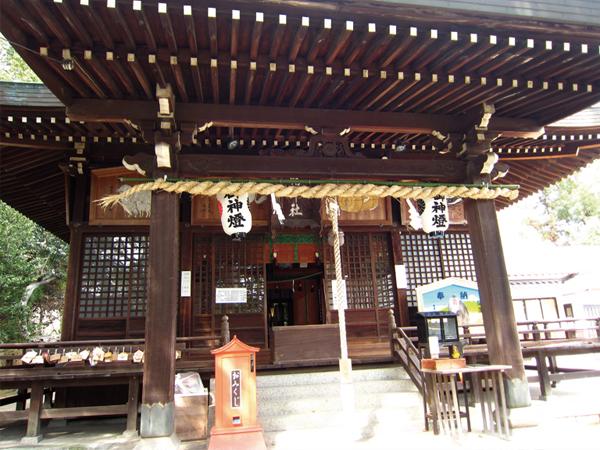41-川入八幡神社