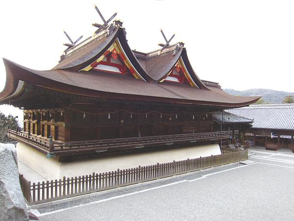 45-吉備津神社