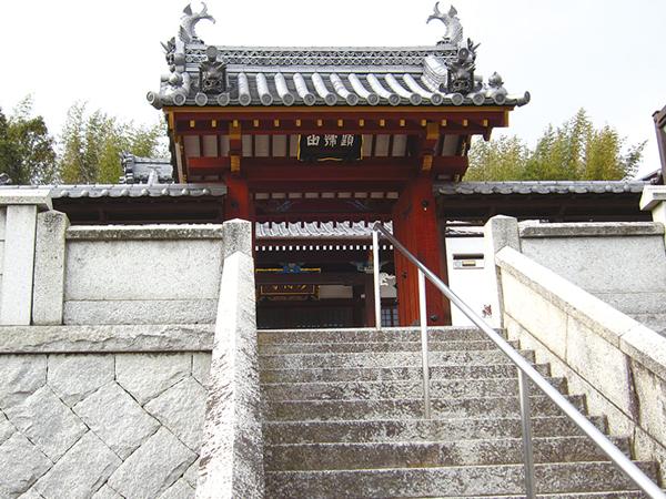 36-妙傳寺